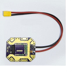 CUAV CAN PDB Carrier Board for Pixhawk Pixhack Flight Controller for RC UAV Drone Helicopter