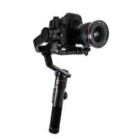 FeiyuTech AK4000 3-Axis Camera Stabilizer Handhel Gimbal for Sony Canon Nikon Fujifilm Gimble Gimbal 4kg Payload