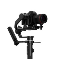 FeiyuTech AK4500 Camera Stailizer 3-Axis Handheld Gimbal for Sony/Canon/Panasonic/Nikon Payload 10.14lb 4.6KG