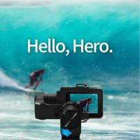 FeiyuTech WG2X Action Camera Stabilizer Wearable Mountable Gimbal Tripod for GoPro Hero 8 7 6 5 Sony RX0 Yi 4k Splash-proof
