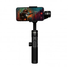 FeiyuTech SPG2 Gimbal 3-Axis Handheld Stabilizer for Smartphone iPhone X 8 7 OPPO Samsung ViVO phones Smartphone Splash-proof