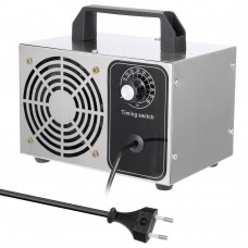 TZT-OG-28 28g/h Home Ozone Generator Air Purifier Ozone Machine w/ Timing Switch 220V CE Certified