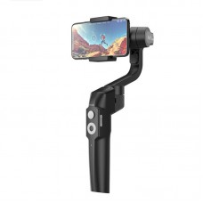 MOZA MINI S 3-Axis Foldable Pocket-Sized Handheld Gimbal Stabilizer MINI S for iPhone X Smartphone GoPro VS MINI MI VIMBLE 2