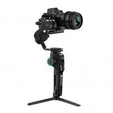 Moza AirCross 2 Ultra Light 3-Axis Handheld Gimbal Stabilizer up to 3.2kg/7lb for Sony Canon Cameras