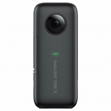 Insta360 ONE X Action Camera Panoramic Camera 5.7K Video 18MP Photos with FlowState Stabilization