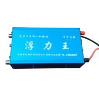 12V Inverter High-Power Power Converter Output 300-1500V 68000W 12-Tube V8-1298 Version