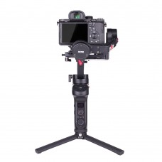 Zhiyun Weebill LAB 3-Axis Handheld Gimbal Stabilizer for Sony Panasonic Mirrorless DSLR Cameras