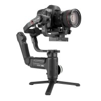 Zhiyun Crane 3 LAB 3-Axis Handheld Gimbal ViaTouch Stabilizer for Canon Nikon Panasonic DSLR Cameras