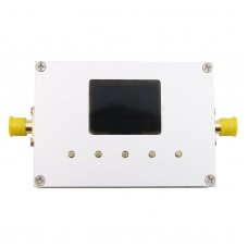 ADF4351 35MHz-4.4GHz PLL Signal Source Frequency Synthesizer with Cavity 30DB Dynamic Range