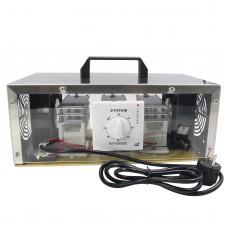 TZT-OG-50 50g/h Ozone Generator Air Purifier Ozone Machine w/ 60-Minute Timer 300W 220V CE Certified