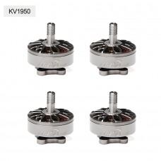 4pcs T-Motor Racing Drone Brushless Motor FPV Motor 5-6S MCK 2306 V2.0 1950KV