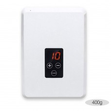 400mg/h Ozone Generator Water Purifier Water Ozone Generator w/ Timer For Home Sterilization