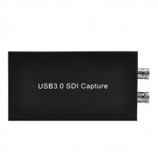 SDI Card USB 3.0 SDI Video Recorder 1080P 60fps HD Recorder Box For Video Livestream EZCAP262