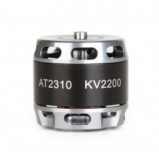 T-Motor Brushless Motor 3-4S Maximum Thrust 1.4KG For FPV WING RACING Drone Faster AT2310 2200KV