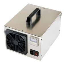 10g/h Ozone Generator Air Purifier Ozone Machine with Digital Display Time Relay For Farm Car Uses