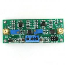 Precision Programmable Phase Shift Amplifier Module Circuit Board 0°~360° Adjustable MCP41010