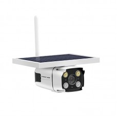 TZT-G1 Wifi Solar Battery Camera 1080P Waterproof Outdoor IP Wifi Camera Audio Wireless Security Surveillance CCTV