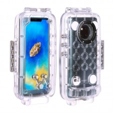 40m/130ft Diving Phone Case Waterproof Phone Case Photo Video Taking For Huawei Mate 20 Pro PU9203T