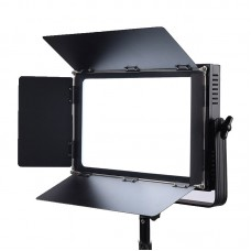 ZF100W LED Photography Light Camera Fill Light Studio Lighting ZF100WA Color Temperature Adjustable