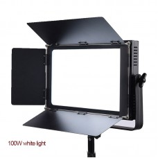 ZF100W LED Photography Light Camera Fill Light Studio Lighting High Power ZF100W White Light