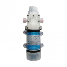 12V 24V 80W 13L/M Miniature High Pressure Diaphragm Pump Self-Priming Pressure Switch Type DC Pump