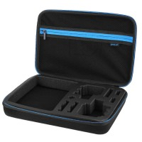 Waterproof Camera Case For Gopro NEW HERO/HERO6/5/4 Session/4/3+/3/2/1 PU105 32x22x7cm