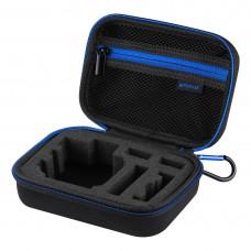 Waterproof Travel Case For GoPro NEW HERO/HERO6/5/4 Session/4/3+/3/2/1 Puluz U6000 PU83 16x12x7cm