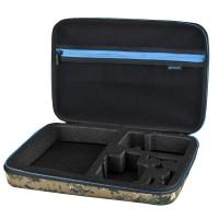 Waterproof Travel Case For GoPro NEW HERO/HERO6/5/4 Session/4/3+/3/2/1 Puluz U6000 PU169 32x22x7cm