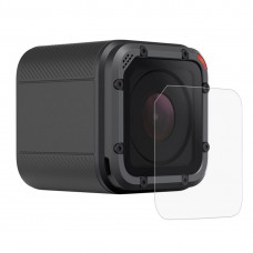 0.3mm Camera Lens Protector Tempered Glass Film For GoPro HERO5 Session/HERO4 Session PU228