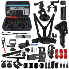 43 In 1 For DJI Osmo Pocket Kit Combo Kit with EVA Case & Other Camera Accessories PKT47
