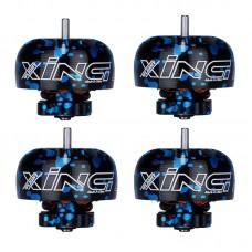 4pcs iFlight XING 1404 4600KV 3-4S FPV Motor Racing Drone Brushless Motors For FPV Racing Drones