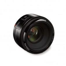 YONGNUO YN50mm F1.8 AF Lens Large Aperture Auto Focus Lens For Canon EOS DSLR Cameras