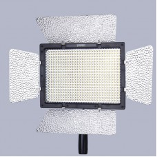 YONGNUO YN600L LED Video Light Panel Photography Fill Light with Adjustable Color Temperature