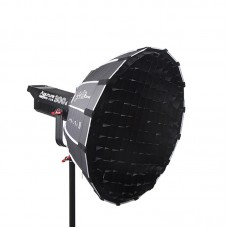 Aputure Light Dome II Studio Reflector Softbox Bowens Mount For 120T 120D 120DII 300D 300DII Lights