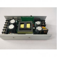 600W LLC Power Amplifier Switching Power Supply Board Dual Output 40V For Power Amplifier ±50V 5A