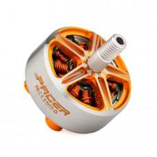 4pcs T-Motor Outrunner Brushless Motor FPV Motor 5-6S P2207.5 KV1950 Gray+Orange For FPV Racing Drone