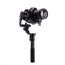 Accsoon A1 Plus 3-Axis Handheld Gimbal Stabilizer 3.6Kg Payload Full Visual for DSLR Cameras