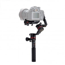 Accsoon A1-PRO 3-Axis Handheld Gimbal Stabilizer with Wireless Image Transmission for DSLR Camera