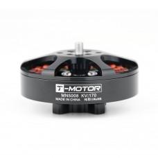 T-Motor Brushless Motor Drone Motor Light Efficient 6S 4.2KG Thrust MN5008 KV400 Antigravity Type