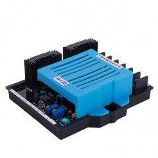 R120 AVR Brushless Diesel Generator Automatic Voltage Regulator Leroy Somer Power Generator Stabilizer Board Spare Parts