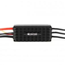 T-Motor ESC Brushless ESC FLAME 80A HV V2.0 621Hz 6-12S IP57 For Commercial UAV Drone P80