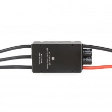 T-Motor Brushless ESC RC ESC AT Series 115A 6-14S For RC Fixed Wing Aircraft (AT-115A-UBEC)