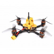 T-Motor F15 Toothpick Drone FPV Drone RC Aircraft 110MM 2-4S Quadcopter Airplane Assembled