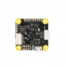 T-Motor FPV Flight Controller RC Drone Flight Controller For DJI HD VTX System (F4 HD Version)