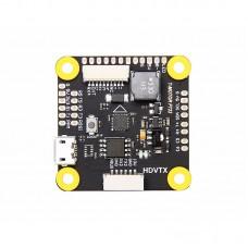 T-Motor RC FPV Flight Controller Drone Flight Controller For DJI HD VTX System (F7 HD Version)