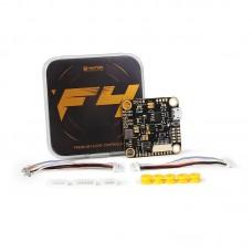 T-Motor FPV Flight Controller Drone Flight Controller Kit For F55A PRO II ESC FPV Racing Drones (F4)