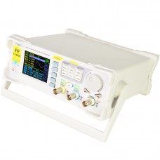 50MHz 2-Channel Function Arbitrary Waveform Generator Pulse Signal Frequency Counter FY6900-50M