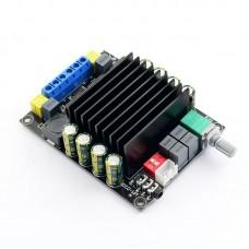 TDA7498 Audio Amplifier Board Digital Power Amplifier Module Dual Channel Stereo DC12-36V 2*100W