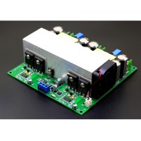 IRS2092S HIFI Digital Power Amplifier Mono 2000W High Power Class D Power Amplifier Module Board