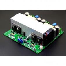 IRS2092S HIFI Digital Power Amplifier Mono 2000W High Power Class D Power Amplifier Module Board